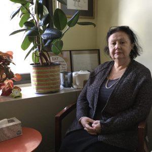 Marina Temkina, LCSW