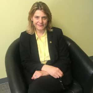 Rumyana Teneva, LCSW